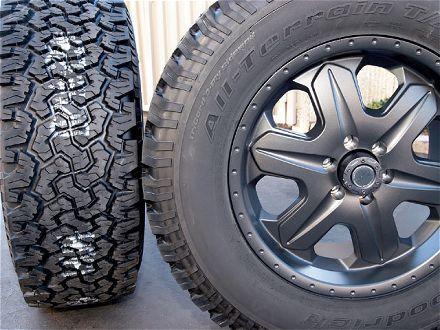 bf goodrich all terrain ko all terrain tires off road tire reviews. Black Bedroom Furniture Sets. Home Design Ideas