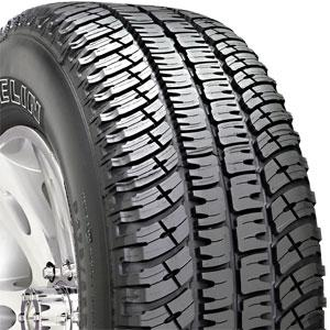 Michelin LTX A/T 2 | Radial Tires | Off-Road Tire Reviews